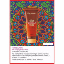 Inveda Fairness Cream With Tonifying Rose & Honey 25 ML