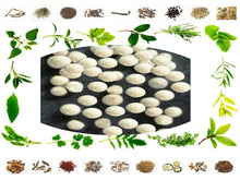 100% Pure and Natural Raw Herb Saphed Mire - White pepper Organic Ayurvedic Jadi Buti Available at BuyIndianProducts24x7.com