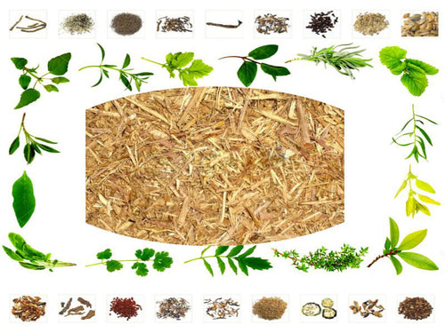 100% Organic Raw Herb Dashmool Kwath - Dashmul Bharad Ayurvedic Jadi Buti Pure and Natural  Available at BuyIndianProducts24x7.com