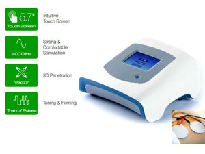Hi-Lipo Contour J-8440- BIO Stim Therapy For Stubborn Fats