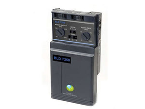New BLD T250 Sturdy, Handheld Analog TENS Unit Offers Superior Reliability