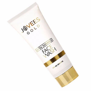 Jovees Ultra Radiance 24K Gold Face Wash-100 ML For Women