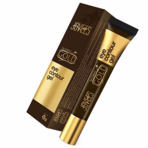 100% Natural Jovees 24 Carat Gold Eye Contour Gel -20 Gms For Women
