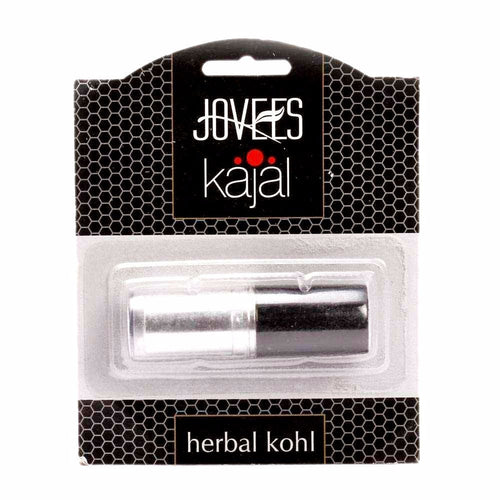 Herbal Kajal Kohl Eyeliner Jovees Triphla Almond Oil Natural Carbon And Herbs-3 Gms Available