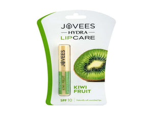 Jovees Kiwi Hydra Lip Care Dry & Chapped Lips  Which Naturally Moisturizes Available