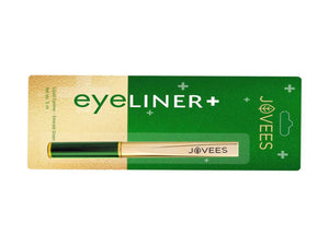 100% Natural Jovees Eye Liner Emerald Green Smudge-Proof All Day Long 5ml