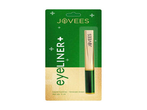 100% Natural Jovees Eye Liner Emerald Green Smudge-Proof All Day Long 5ml Available