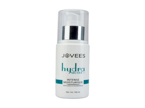 Jovees Avocado & Chamomile Hydra Intense Moisturiser For All Skin Types 100ml Available