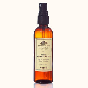 Kama Ayurveda Pure Mogra Water-50 Ml