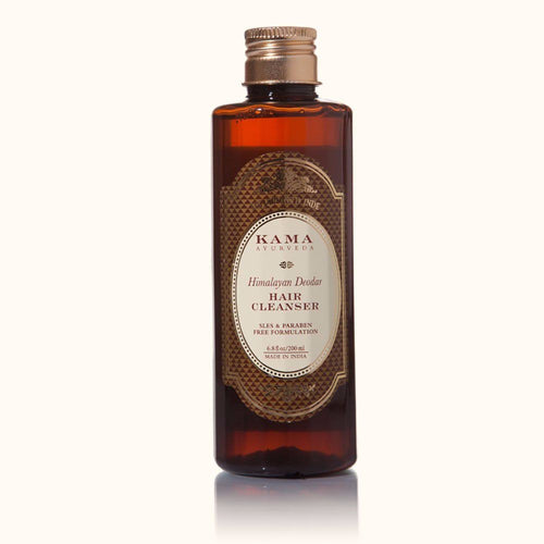 Pure Kama Ayurveda Himalayan Deodar Hair Cleanser-200 ml