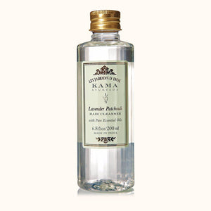 Kama Ayurveda Lavender Patchouli Hair Cleanser For Hair Fall -200 ml