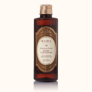 Pure Kama Ayurveda Himalayan Deodar Body Cleanser 200 ml