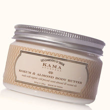 100% Orgenic Kama Ayurveda Kokum And Almond Body Butter