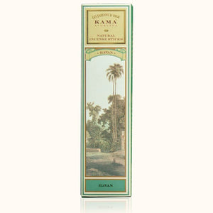 100% Natural Kama Ayurveda Havan Incense Stick
