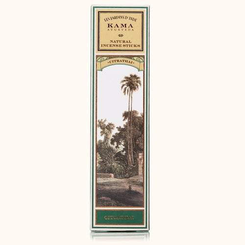 Kama Ayurveda Citrathai Incense Sticks  with Aromatic Herbs