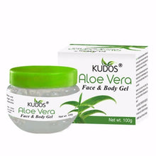 Pure Natural Kudos Aloe Vera Face & Body Gel 100gm