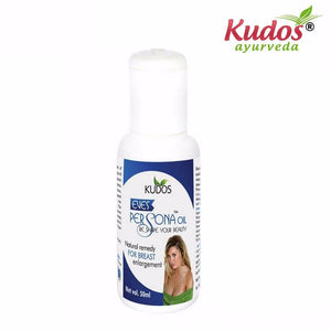 Kudos Persona Oil - Pure Natural Herbals -50ml