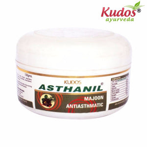 Kudos Asthanil Awleh For Health Care Available In 100gm Pack Available