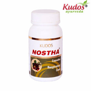 Kudos Nostha Capsules - 60 Capsules Available