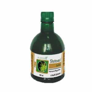 Kudos Shatavari Juice 500 ml Pure Natural Herbal - Healthcare Available