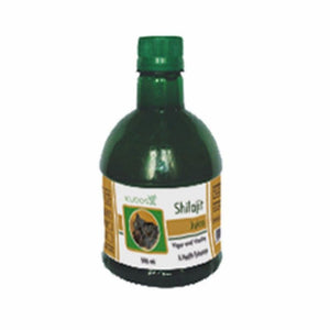Kudos Shilajit Juice 500 ml Pure Natural Herbal - Healthcare Available