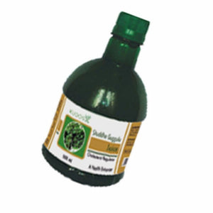 Kudos Shuddha Guggle Juice-Relieves Lassitude, Nervous Pains, Etc- 500ml Available