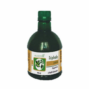 Kudos Triphala Juice-500ml-Pure Natural Herbal - Healthcare Available