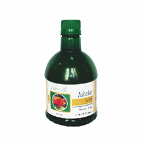 Kudos Ashoka Juice 500 ml Pure Natural Herbal - Healthcare Available