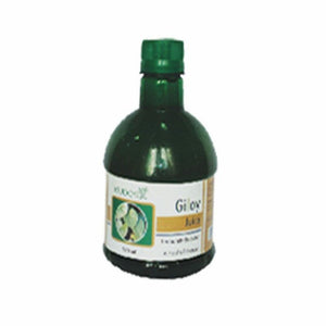 Kudos Giloy Juice 500 ml Pure Natural Herbal - Healthcare Available