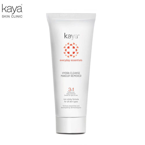 KAYA Hydra- Makeup Remover Cream For Smooth And Health Skin-100ml Available