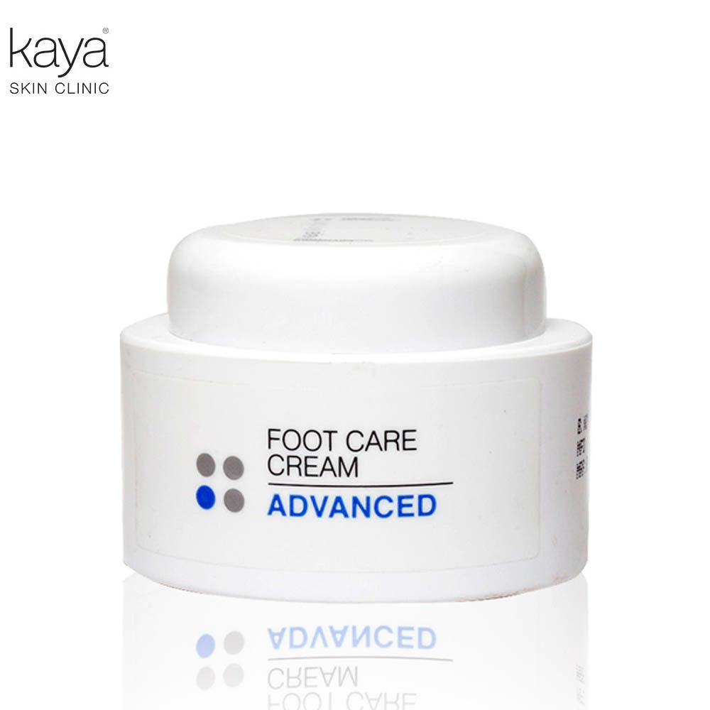 KAYA Advanced Foot Care Cream For Heal, Rough And Cracked Feet-45 Gms Available