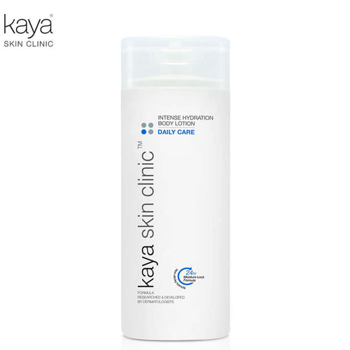 KAYA Intense Hydration Body Lotion -soft, Smooth And Healthy Skin -200ml Available