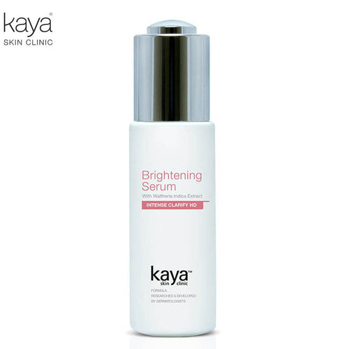 KAYA 100% Brightening Serum - Aqua, Propylene Glycol, Phenoxyethanol-30ml Available