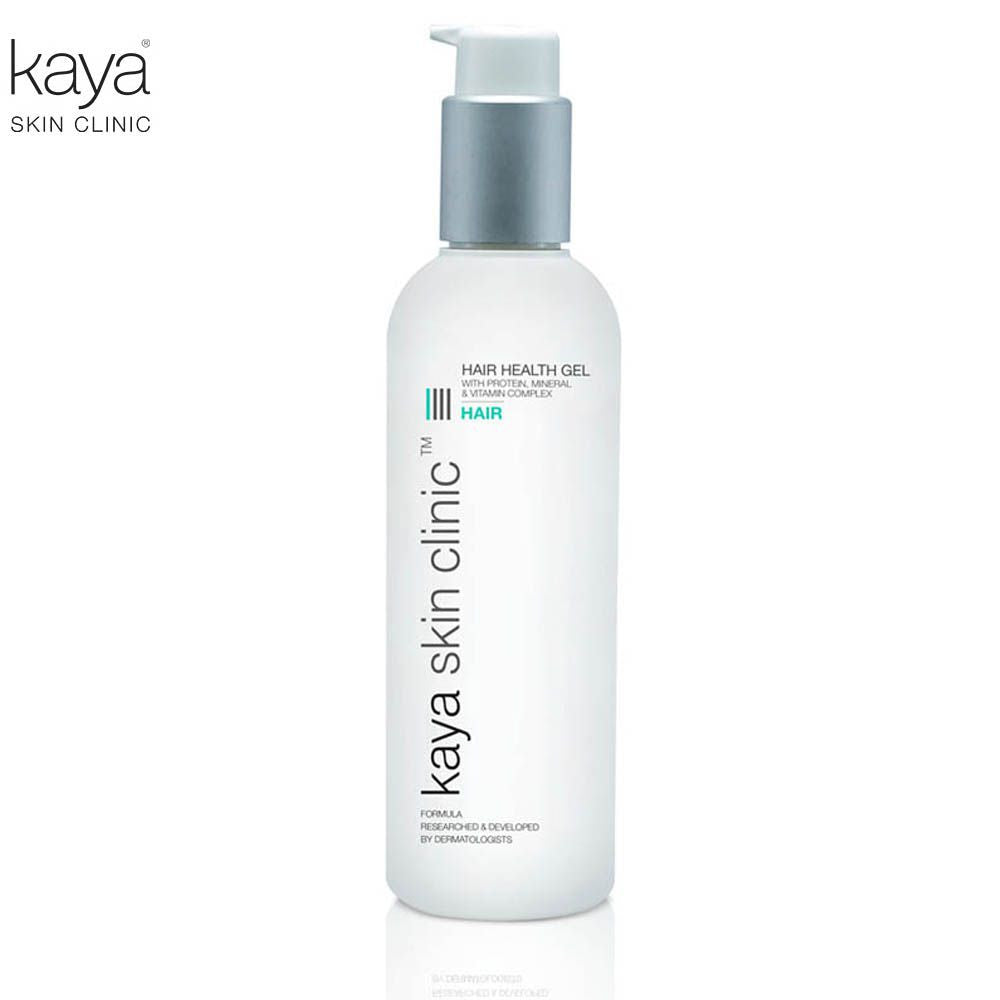 KAYA Hair Health Gel -With Protein, Mineral & Vitamin -200ml Available