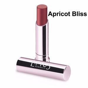 Lotus Herbals Ecostay Lip Colour-4.2gm- Apricot Bliss-425
