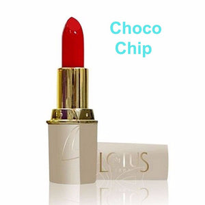 Lotus Herbals Pure Colors Lip Color-All Shade(All Skin Types) For Women- Choco Chip-669