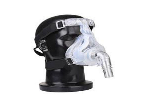 Philips CPAP / BIPAP Head Gear Full Mask Repeatedly Headband