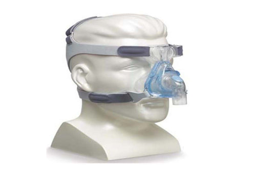Philips CPAP Nasal Mask Medium with Head Harness Nasal Mask