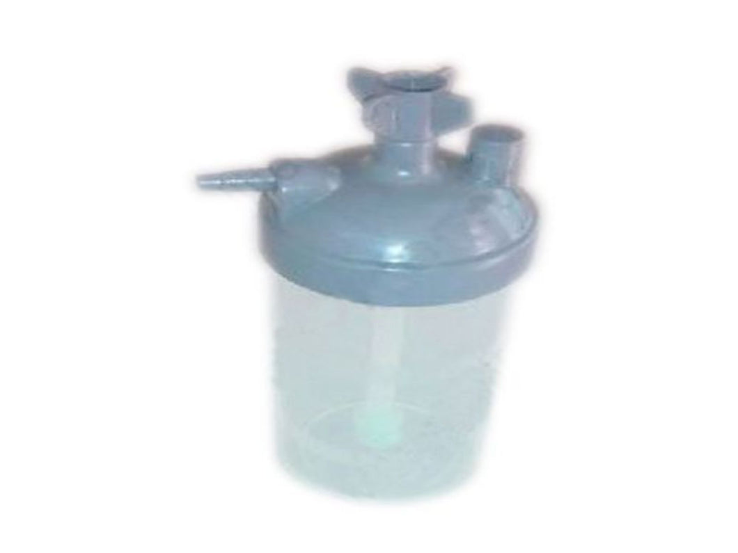 Brand New Plastic Humidifier Bottle - Oxygen Concentrator For Health Care