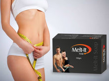 100% Natural Melt It Anti Cellulite Slimming Soap 100 Gms