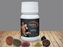 New Melt It Body Ayurvedic Slimming Capsules
