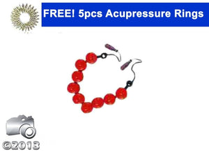 100% Genuine Acupressure Self Massager- Body Massage