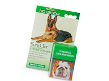 Pet Care Bio-Groom Sure Clot Styptic Powder For Dogs, Cats & Birds- 14gm