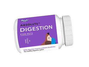 Pet Care Drools Absolute Digestive Tablet - Dog Supplement- 250gm