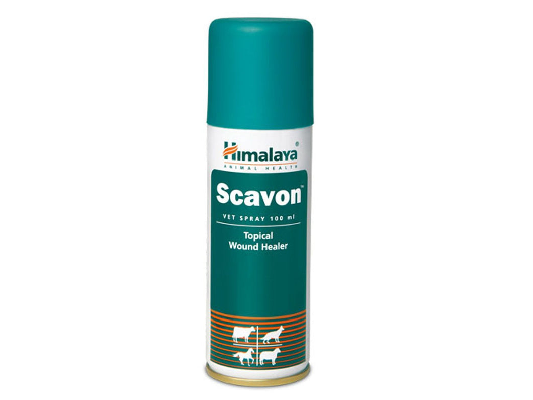 Pet Care Himalaya Scavon Spray - 100 ml
