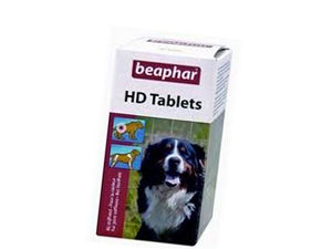 Pet Care Beaphar HD Joint Management Tablets for Dogs- 100 Tablets