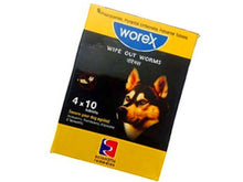 Pet Care Beaphar Worex Deworming Tablets for Dogs- 40 Tablets