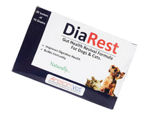 Pet Care AreionVet Dia Rest Sachet 10gm Each- 200gm