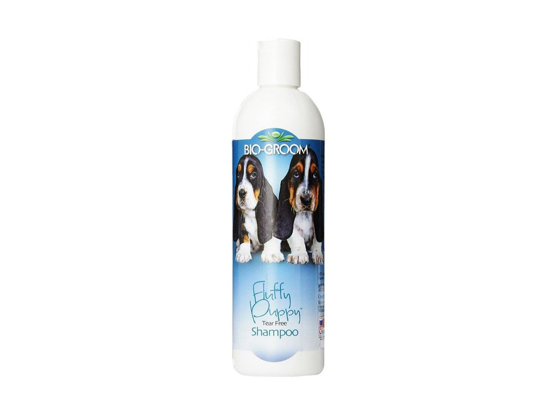 Pet Care Bio-Groom Fluffy Puppy Tear Free Shampoo For Pets- 355ml Available