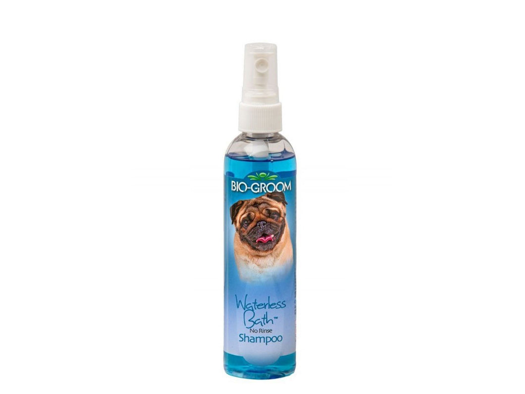 Pet Care Bio-Groom Waterless Bath Shampoo For Pets- 473ml Available